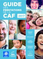 Le guide 2017 des Prestations CAF est sorti …
