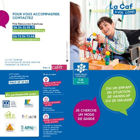 Prix Caf  Enfant Et  Enfants