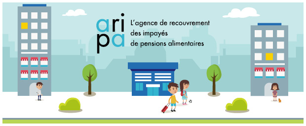 Service Recouvrement Caf