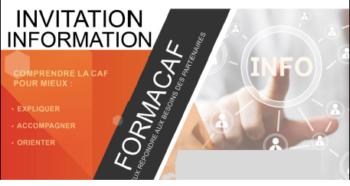 FORMACAF… Mieux répondre aux besoins des Partenaires