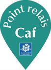 POINTS RELAIS CAF : une offre de service adaptée.