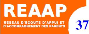 La CAF lance son appel à projet «parentalité» 2019 à destination des REAAP et des réseaux d'acteurs.