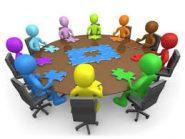 Réunions Action Sociale : «Gestion administrative des mercredis» => changement de site