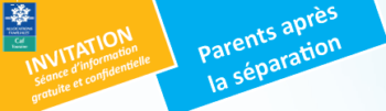 Être Parents après une séparation …