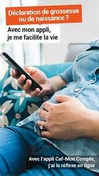 Grossesse / naissance : déclaration en ligne !