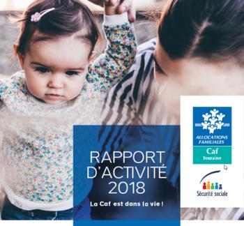 Rapport activité 2018