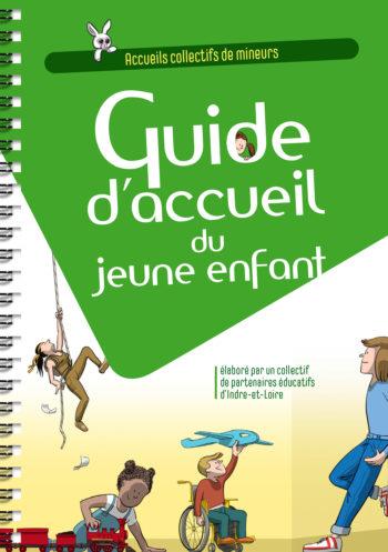 [Accueil du jeune enfant] Dispositif d'accompagnement à destination des équipes éducatives d'Indre et Loire : la Caf et ses partenaires innovent !