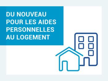 Réforme de l'aide au logement : un point de situation sur les opérations de basculement et les délais de traitement