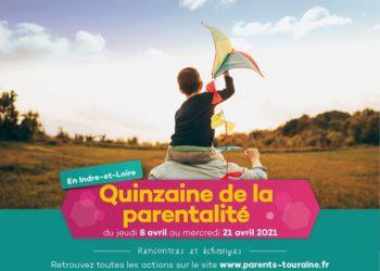 Quinzaine de la parentalité 2021