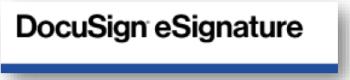 La Caf passe à la signature électronique de ses documents avec ses partenaires !