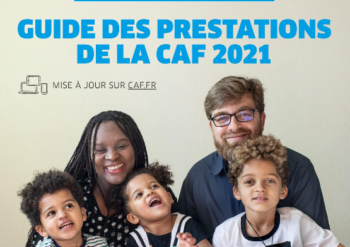Guide des Prestations – Edition 2021