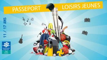 La réforme des Passeports Loisirs Jeunes, c'est parti ! | Caf Touraine