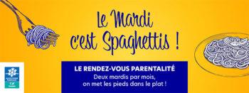 Mardi 28 septembre – conférence « Devenir parent-s, l'importance des 1000 premiers jours »